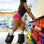 Exercicios Para Pernas: Saiba Como Conquistar Pernas Torneadas