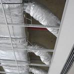Instalação de ar condicionado industrial no Rio de Janeiro- RJ - Tecdutos