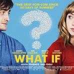 """Filme """"Será Que?"""" com Daniel Radcliffe Estreia nos Cinemas Brasileiros no dia 25 de Setembro"""