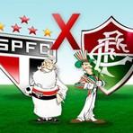 São Paulo x Fluminense Ao Vivo