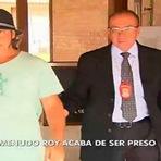 Celebridades - Ex-Menudo Roy deixa A Fazenda e sai direto para a delegacia