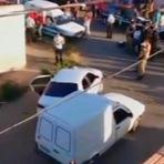 Taxista é assassinado a tiros enquanto trabalhava em Nova Serrana