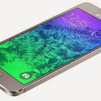 Galaxy Alpha da Samsung será vendido por 1,4 mil reais pela AT&T nos EUA