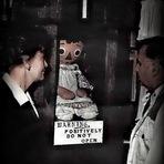 A história da boneca Annabelle