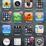 Aplicativos que mais ocupam memória no seu iPhone