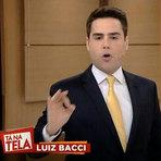 Programa do Luiz Bacci da Band é repreendido ao vivo por mostrar cenas de se'xo do suposto video da Viviane Araujo