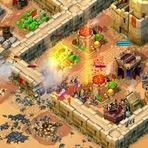 Conheça o novo Age of Empires: Castle Siege