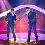The Voice Brasil: Danilo Reis e Rafael