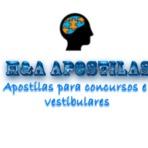 Apostilas para concurso de escrivão da polícia civil do Ceará 2014