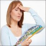 Saúde - Menopausa, como conviver bem com ela?