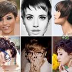 Como usar cabelo curto
