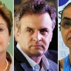 Ibope: Na Bahia, Dilma tem 52%; Marina, 23%; Aécio, 11%