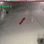 Internacional - Novo México Polícia captura Intruder Ghostly figura em forma de humano
