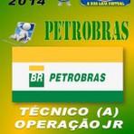 Apostila Concurso Publico Petrobras Tecnico de Operacao Junior 2014