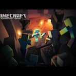 Noobons - Minecraft: Playstation Edition (PS4)