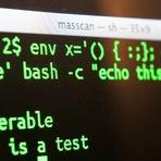Linux - Patch de segurança do Linux Shellshock