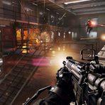 """Jogos - Call of Duty Advanced Warfare: Conheça o novo modo cooperativo """"Exo Survival"""""""