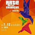Arte & Cultura - 7º Festival de Arte para Crianças traz a Registro-SP,  interpretando as canções Sitio Pica Pau Amarelo
