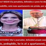 """Enquanto Sheherazade é denunciada pelo MP, Vaticano """"prende"""" pedófilo em apartamento por por """"questões médicas"""""""