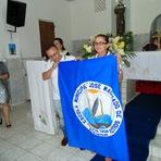 Serra da Tapuia: Confira as fotos da primeira novena de São Francisco de Assis