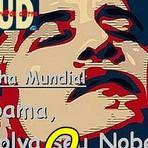"""Globo, Tio Sam, """"Barraco"""" Obama e o Nobel"""