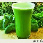 Receitas de suco verde - As melhores