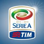 Previsão do final de semana - Calcio Serie A - 26/09/2014