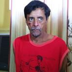 Homem suspeito  de abusar sexualmente de 3 enteados em guaraciama mg  ja esta solto?