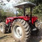 Produtores rurais de Águas Lindas são beneficiados com o PRONAF