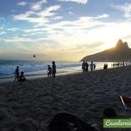 Praias da Zona Sul Rio de Janeiro