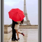 Um amor perdido em Paris