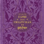 O Livro das Criaturas de Harry Potter