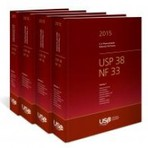 USP 38 - NF 33; 4 Vol. Set; 2015 - ( November 2014). Including Supplement 1+ Supplement 2