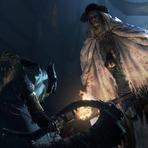 Bloodborne: exclusivo para PS4 ganha novo trailer e data de lançamento