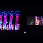 Turnê Norte Americana 2014 26 de Setembro de 2014: The Colosseum, Caesar's Windsor