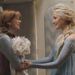 TV: Era Uma Vez – Temporada 4 (crossover com Frozen)