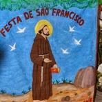 Confira a programação dos Festejos de São Francisco de Assis neste domingo 28 de setembro