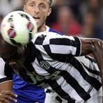 Atalanta 0x3 Juventus: Carlitos Tévez brilha novamente