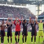 Colônia 0x2 Bayern de Munique: Gol contra de Halfar dá a vitória aos campeões