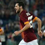 Roma 2×0 Hellas Verona: Quinta vitória seguida para os Giallorossi
