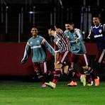 Os gols de São Paulo 1 x 3 Fluminense – Brasileirão 2014  Série A – 27/09/2014