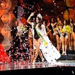 Melissa Gurgel, do Ceará, é a Miss Brasil 2014