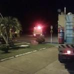 Avião com ameaça de bomba pousa no aeroporto de Porto Velho