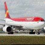 Avião com ameaça de bomba em Porto Velho: Os passageiros tiveram sorte de estar vivos