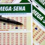 Resultado da Mega-Sena: dois apostadores dividem prêmio de quase R$ 57 milhões