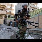 Satânicos crimes contra humanidade na Síria