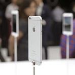 Segundo a Veja, Os novos iPhones saem na frente do Galaxy