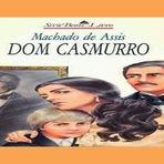 Livros - Livro Dom Casmurro PDF