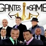 Música - Show Gigantes do Samba com SPC e Raça Negra ao Vivo