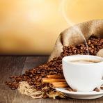 Curiosidades - 10 coisas que café faz com o seu corpo